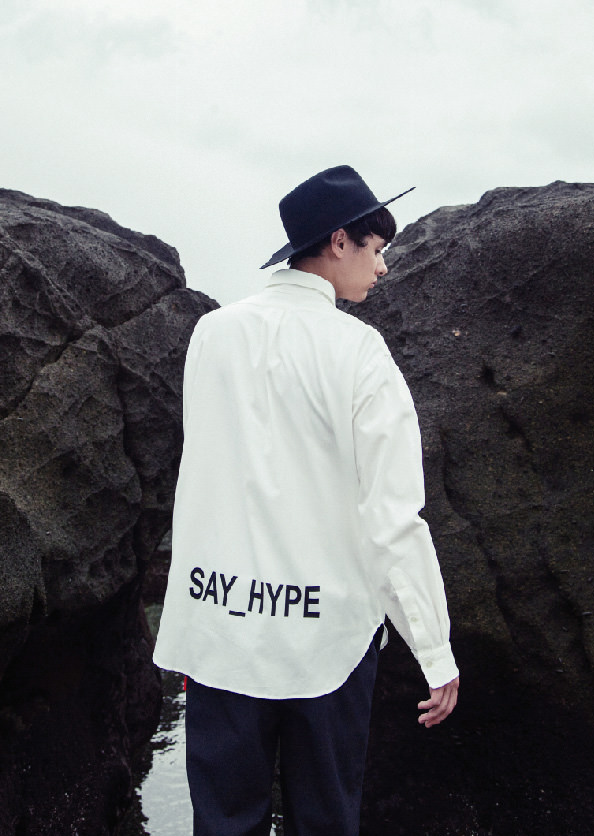 SAY! 2017 S/S [11/35]