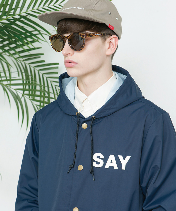 SAY! 2018 S/S [7/50]