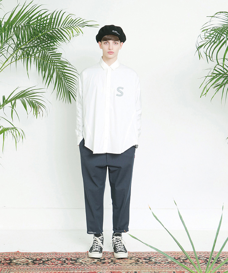SAY! 2018 S/S [11/50]