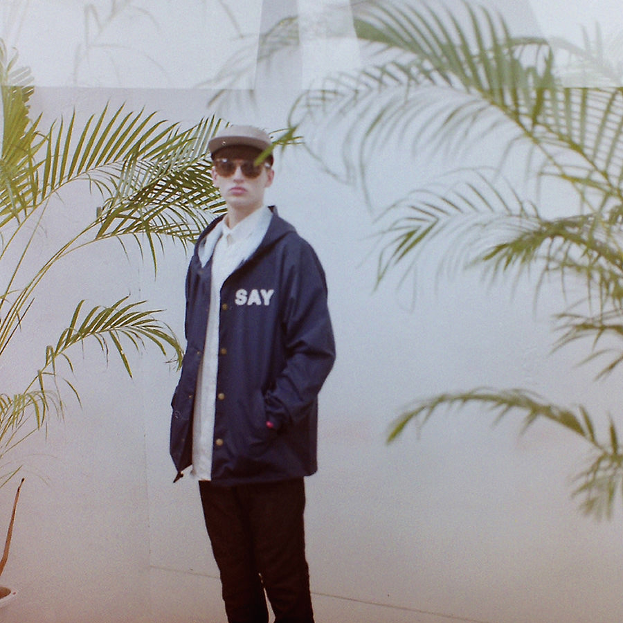 SAY! 2018 S/S [13/50]