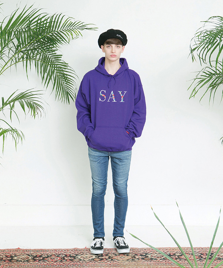SAY! 2018 S/S [16/50]