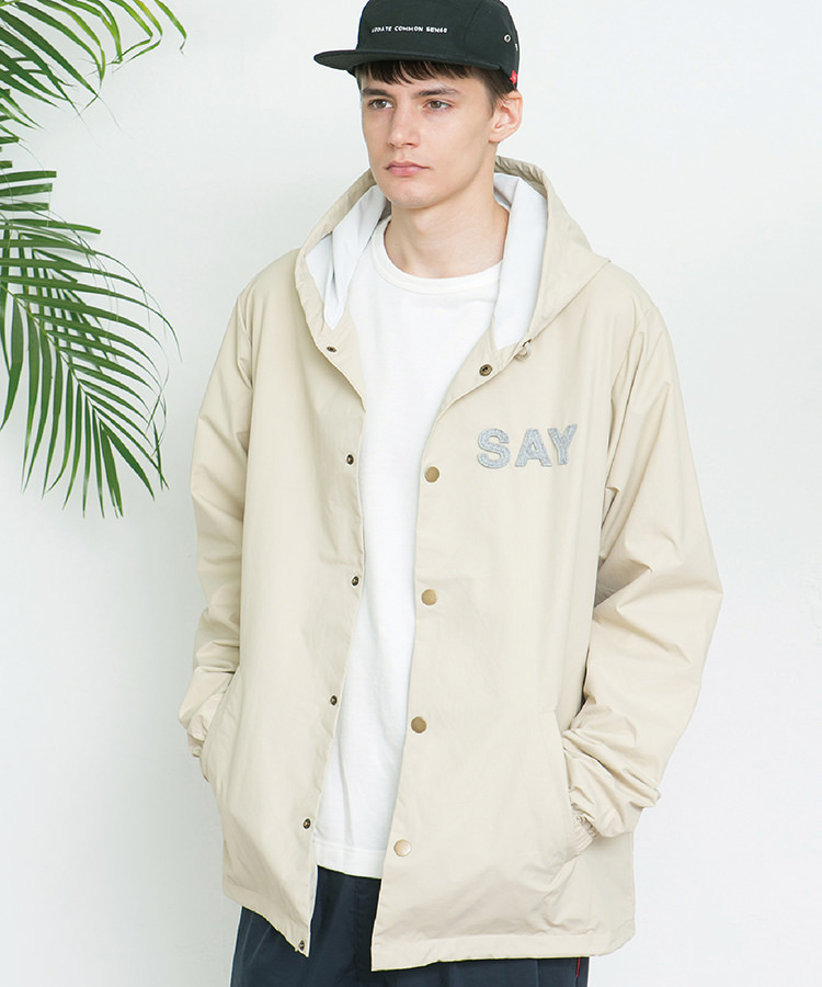 SAY! 2018 S/S [31/50]