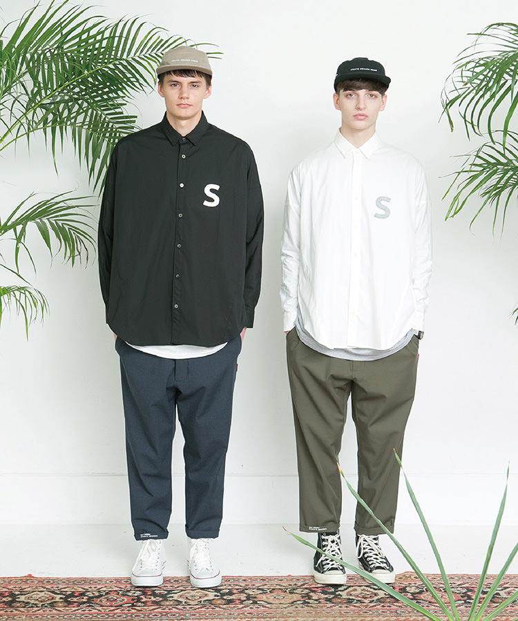 SAY! 2018 S/S [28/50]