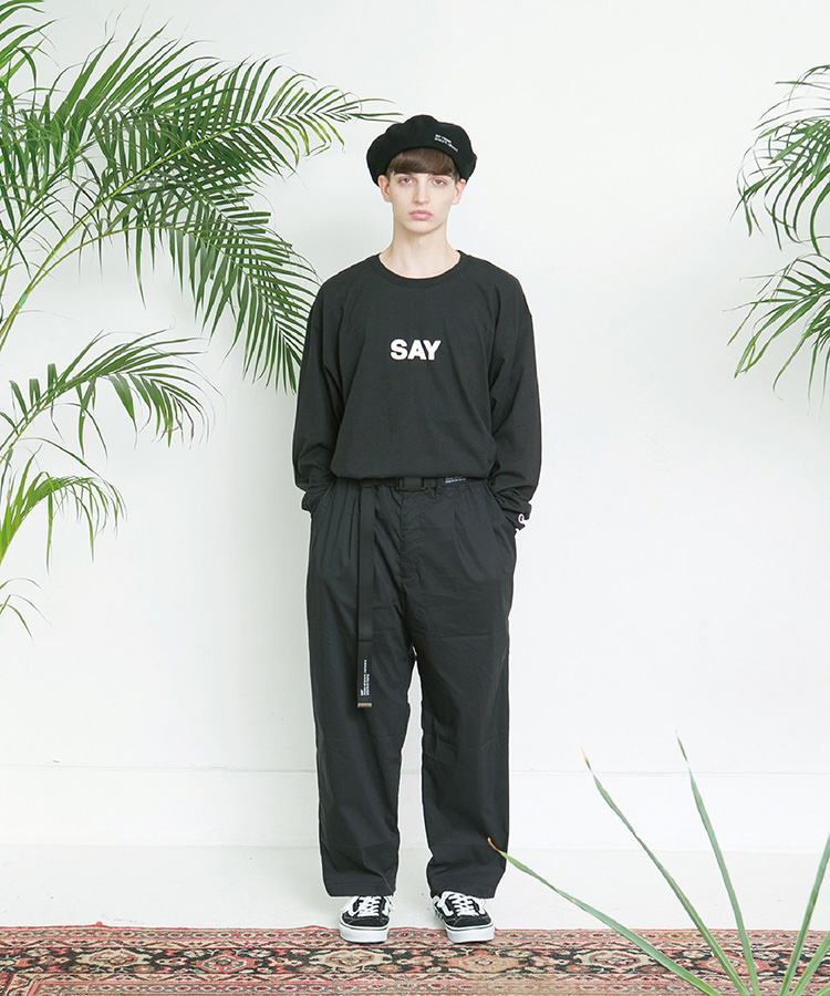 SAY! 2018 S/S [35/50]